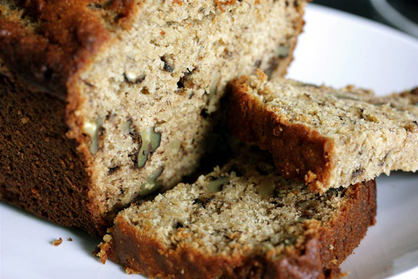 Ultimate Healthy Banana Bread Recipe What Would Cathy Eat