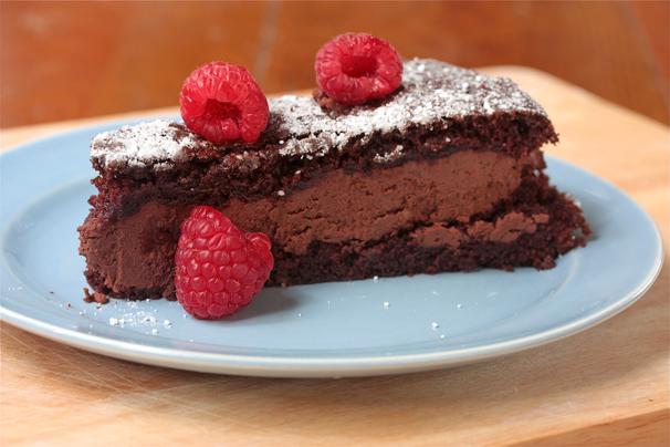 Moosewood Chocolate Cake Recipe