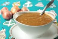 Vegan Gravy for Thanksgiving