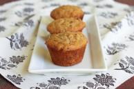 Cherry Pecan Muffins