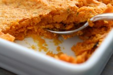 Sweet Potato Souffle from With Style and Grace