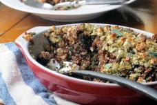 Quinoa Bake from Lukas Volger