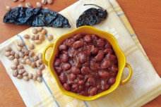 Chile Baked Beans