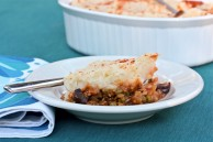 shepeherd's pie thanksgiving